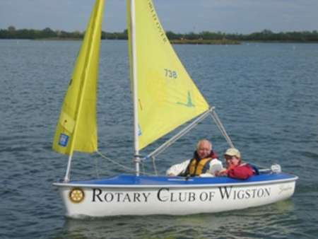 Rotary info | Sailing for All
