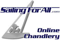 Sailing for All online chandlery